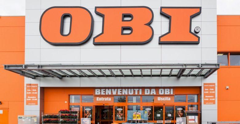 Lavorare in Obi: le ultime offerte di lavoro - Lavorare.net