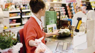 lavorare supermercati