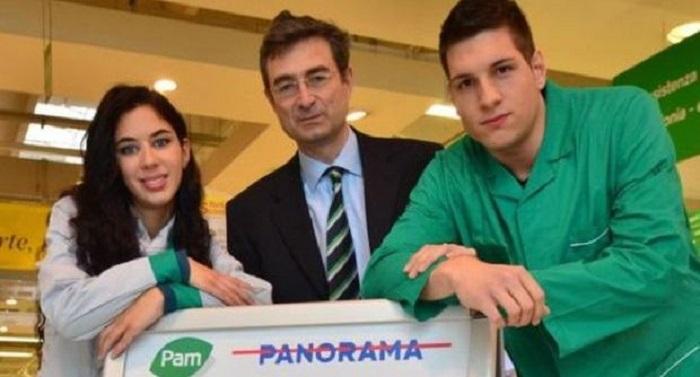 Gruppo Pam