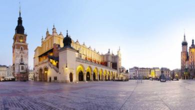 discover krakow