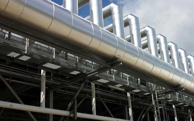 addetti alla manutenzione di impianti termici