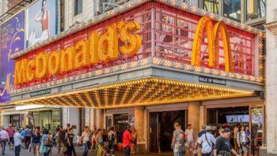 McDonalds addetti ristorazione