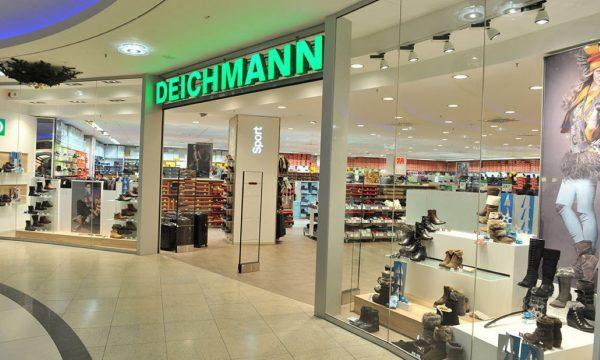 Deichmann commessi