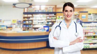 farmacisti e ottici