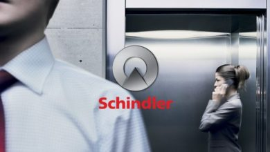 Schindler ascensori