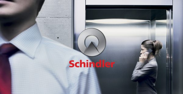 Schindler ascensori