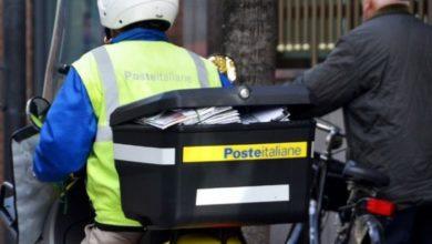 portalettere poste italiane