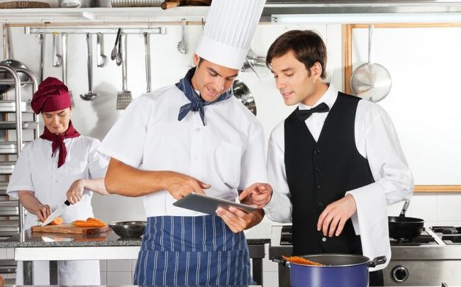 cameriere