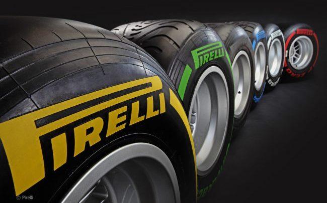 ingegnere Pirelli