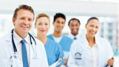 lavoro per personale medico, posti di lavoro Viterbo