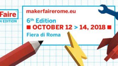 maker faire rome eu, call