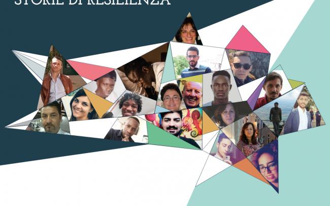 storie di resilienza, indire, erasmus+