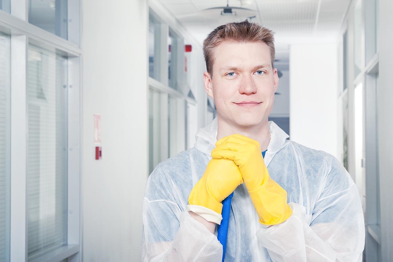 toscana, lavoro, pulizie industriali