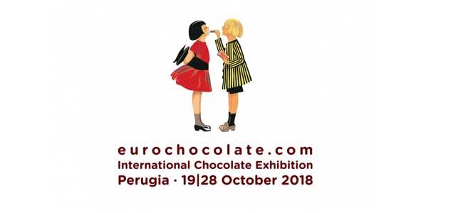 eurochocolate 2018, selezioni