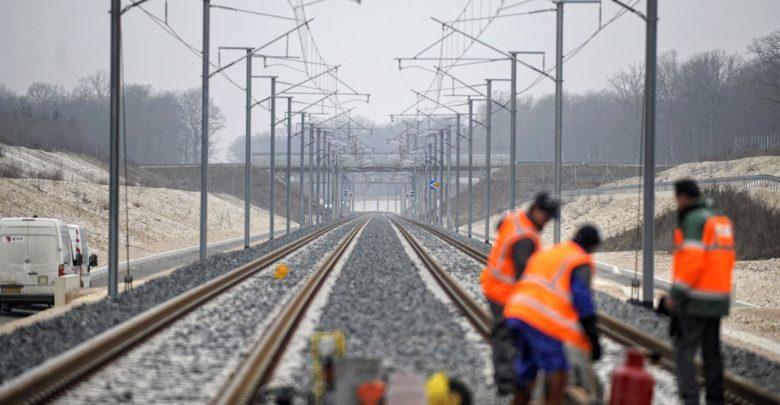 ferrovie dello stato lavorare