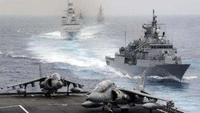 entrare in marina