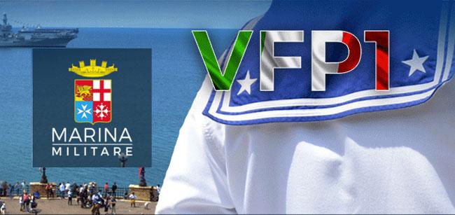 marina militare. ferma annuale