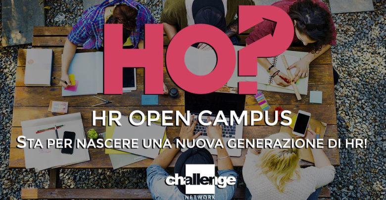 hr open campus