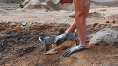 archeologi