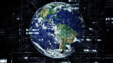 digital globalizzazione lavorare