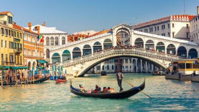 lavorare venezia