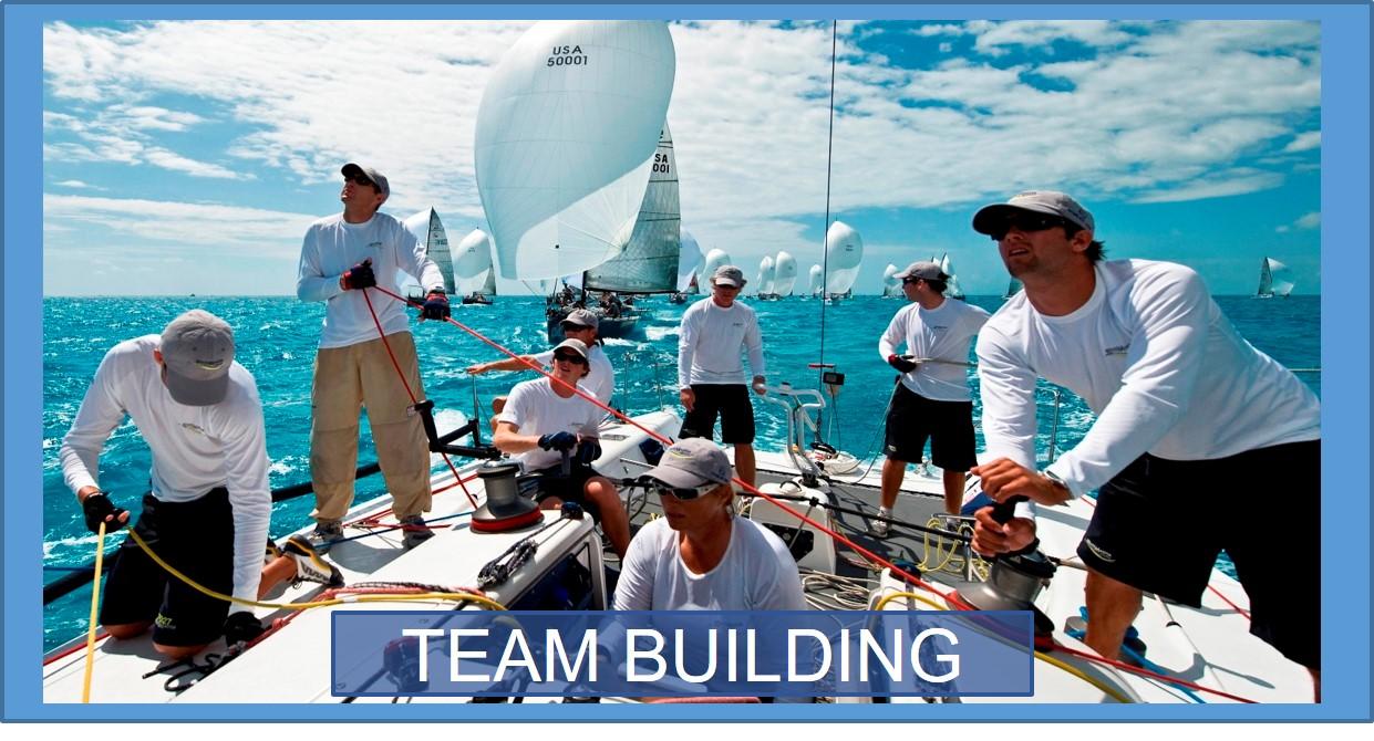 Immagine Team building